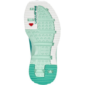 Salomon RX Slide 4.0 Zapatillas Mujer, meadowbrook/icy morn/white